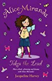 Alice-Miranda Takes the Lead: Book 3