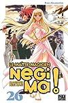Negima ! Le Maître Magicien Edition simple Tome 26