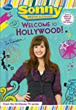 Best Disney Press Películas Libros - Welcome to Hollywood! (Sonny With a Chance) Review