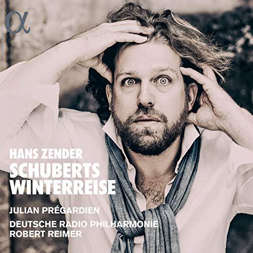 Schuberts Winterreise: Die Wetterfahne