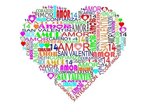 arte mit Kristallen von Swarovski® (Elektronische Valentinstag-karten)