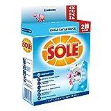 Sole Cura Lavatrice 6x Power Action, 7 Confezioni da 500 ml