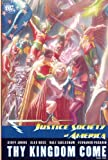 Justice Society of America: Thy Kingdom Come Part II
