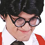 Guirca - Gafas de miope para disfraz