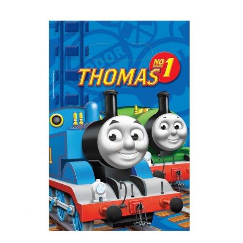 thomas-the-tank-engine-partytuten-pack-von-8
