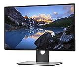 DELL U2518D 25 Inch UltraSharp Widescreen IPS LED Monitor, 2560 x 1440 pixel, Nero