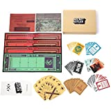 Cenblue Secret Hitler Board Card Game - A Hidden Identity Card Games for Family Friend Party