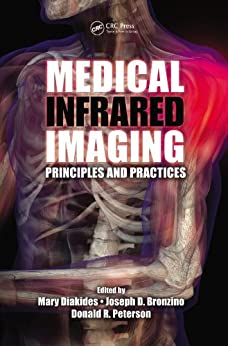 Medical Infrared Imaging: Principles And Practices por Mary Diakides epub