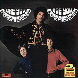 Are You Experienced / Axis Bold As Love - Twosome