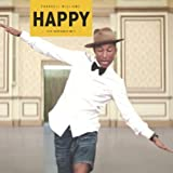 """Happy (From Despicable Me 2) [12"""" VINYL]"""