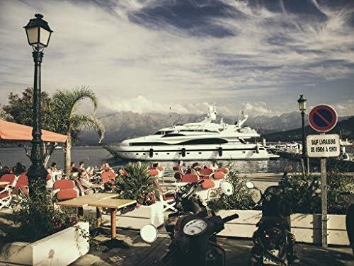Les anciens du Nouvel An vous accompagnent tous les jours Lais Puzzle Corse 200 Pieces | Elaborer