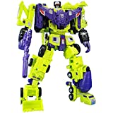 Transformers UW04 Devastar Action-Figur