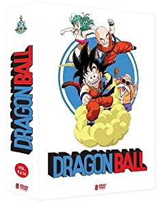 Dragon Ball - Coffret 2 : Volumes 9 à 16