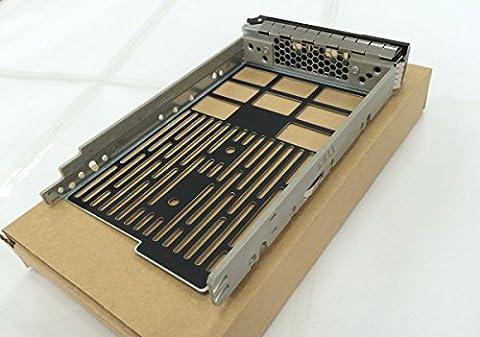 """3.5"""" Plateau Boîtier de Disque Dur HDD pour Dell 13th Gen. PowerEdge R730 KG1CH"""