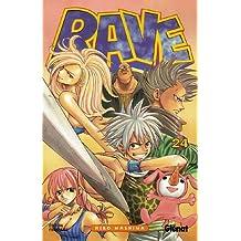 Rave Vol.24