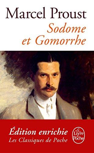 Sodome et Gomorrhe (Classiques t. 7393)