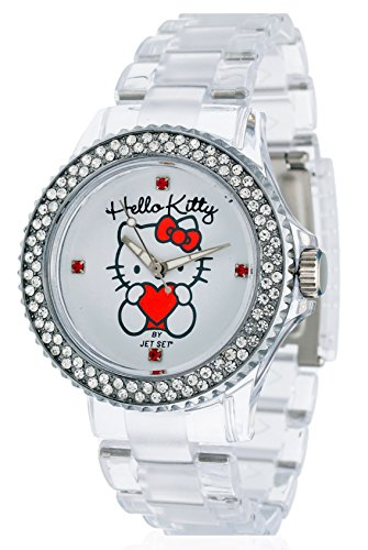 Montre bracelet - Fille - Hello Kitty - JHK9904 - 17