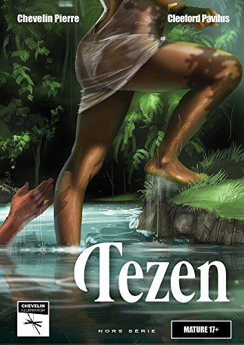 Tezen par Chevelin Pierre