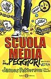 Best Libri per presidi - Scuola media. Gli anni peggiori della mia vita Review