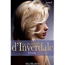 roman erotique les demoiselles dinverdale tome 2 ursula