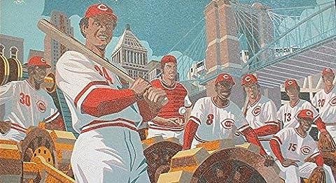 The 1975 MLB Season: The stories of the best teams and each postseason series (Past MLB Seasons)
