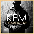Promise To Love Deluxe Edition