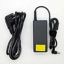 Adaptador Cargador Nuevo y Compatible para Portátiles Acer Aspire Series de 19v 3,42a o menos con punta 5,5mm x 1,7mm
