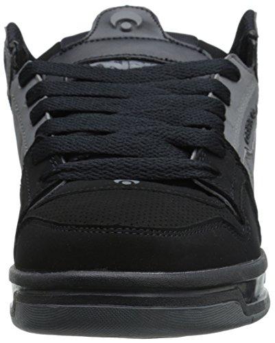 Osiris Peril - Scarpa da Skateboard, , taglia Black/Charcoal/Black ...
