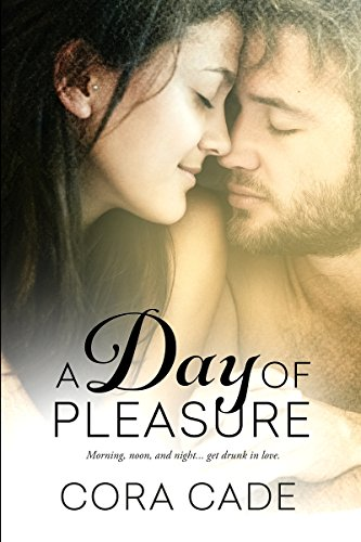 A Day of Pleasure Anthology: Morning Light, Two in the Afternoon, Stay the Night (English Edition) - North Carolina Tattoos