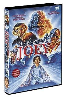 El Secreto de Joey DVD 1985