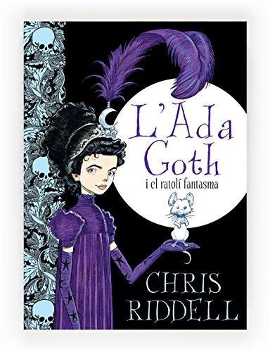 L'Ada Goth i el ratolí fantasma