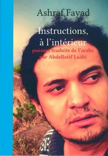 Instructions;  l'intrieur