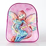ZAINO ASILO WINX 3D - BLOOM E' A RILIEVO