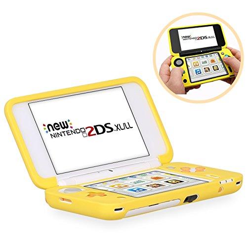 HEYSTOP Funda Protectora para Nintendo New 2DS XL
