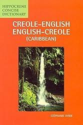 Creole-englishenglish-creole (Caribbean) (Hippocrene Concise Dictionary)