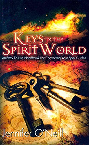 keys-to-the-spirit-world-an-easy-to-use-handbook-for-contacting-your-spirit-guides-by-author-jennife