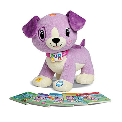 LeapFrog - Read with Me Violet - Lis avec Violettte Version Anglaise (Import Royaume-Uni)