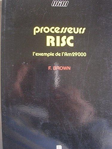 Processeurs Risc