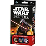 Fantasy Flight Games iSWD01 - Star Wars: Destiny - Kylo Ren Starter-Set