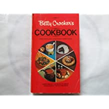Betty Crocker Cookbook, 10th Edition , Bonus Edition