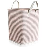 Lifewit Bolso Bolsa para la colada Resistente al agua organización de la colada tamaño grande ronda cesto de lavandería