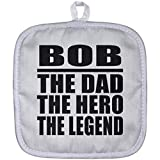 Best Bob Bottom All In Twos - Designsify Dad Pot Holder Bob The Dad The Review