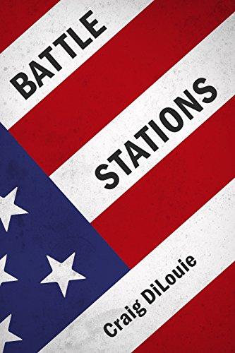 Battle Stations: a novel of the Pacific War (Crash Dive Book 3) par Craig DiLouie