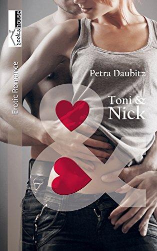 Toni und Nick von [Daubitz, Petra]