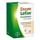 Enzym Lefax 100 stk