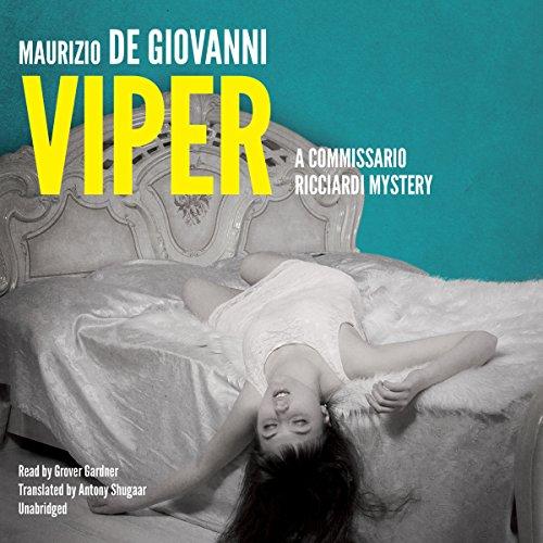 Viper  Audiolibri
