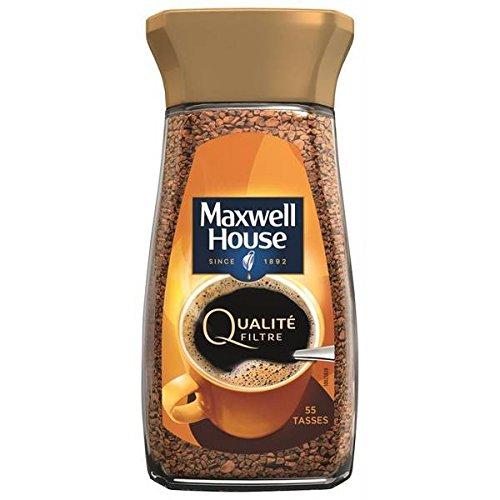maxwell-house-qualite-filtre-bocal-100g-prix-unitaire-envoi-rapide-et-soignee