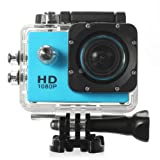 Produkt-Bild: SJ4000Full HD 1080p Mini Sport Kamera Action DV mit wasserdicht Schutzhülle 30m Extreme