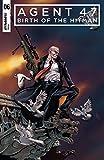 Agent 47: Birth Of The Hitman #6 (Agent 47: Birth of Hitman) (English Edition)