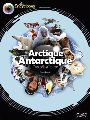 Arctique et antarctique